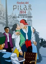 Magos en Zaragoza os facilita la Programación Fiestas Pilar 2014