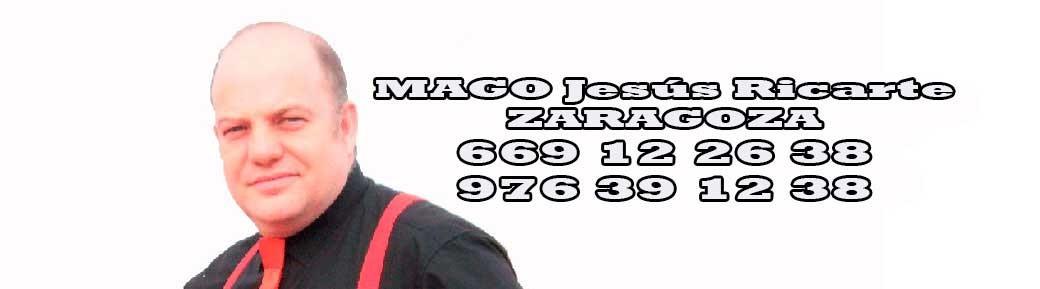 MAGOS EN ZARAGOZA HUESCA TERUEL