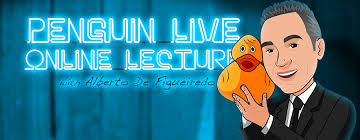 Penguin Live - Alberto De Figueiredo